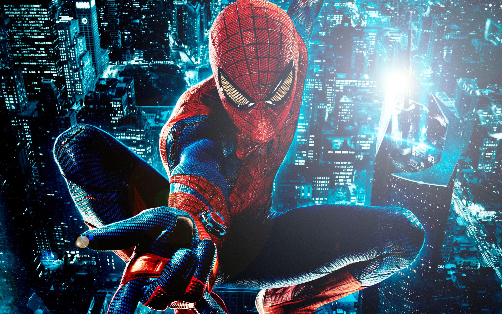 Im genes de spiderman fotos del hombre ara a y fondos de - Images de spiderman ...