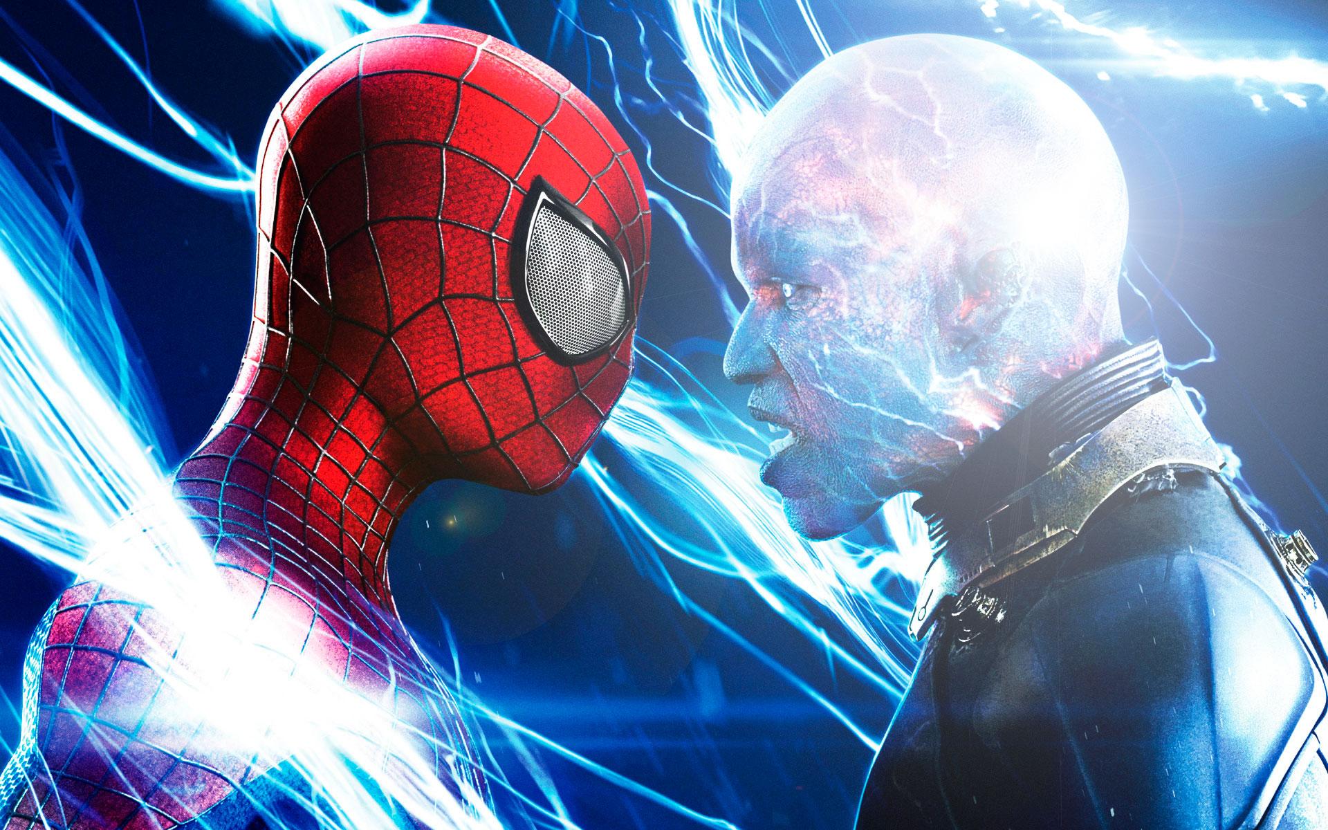 Imágenes De Spiderman, Fotos Del Hombre Araña Y Fondos